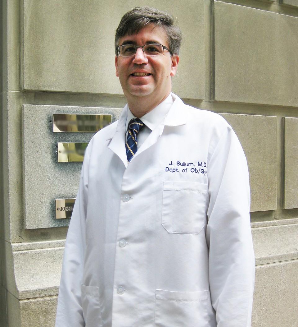 Dr. Joshua Sullum